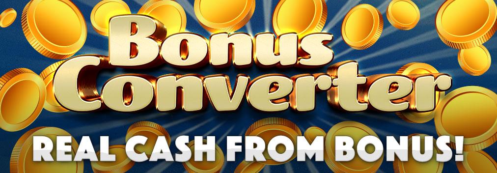 Bonus Converter