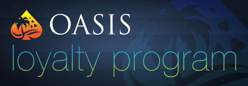 Oasis Loyalty Program