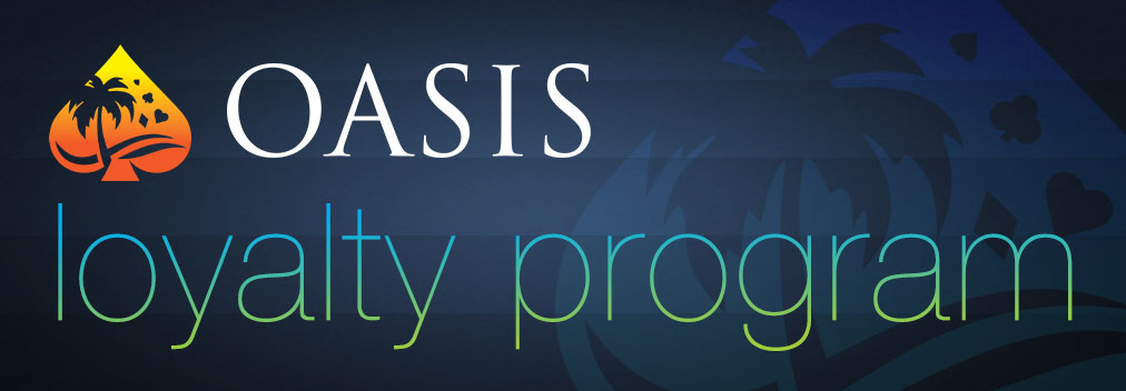 Oasis Loyalty Program
