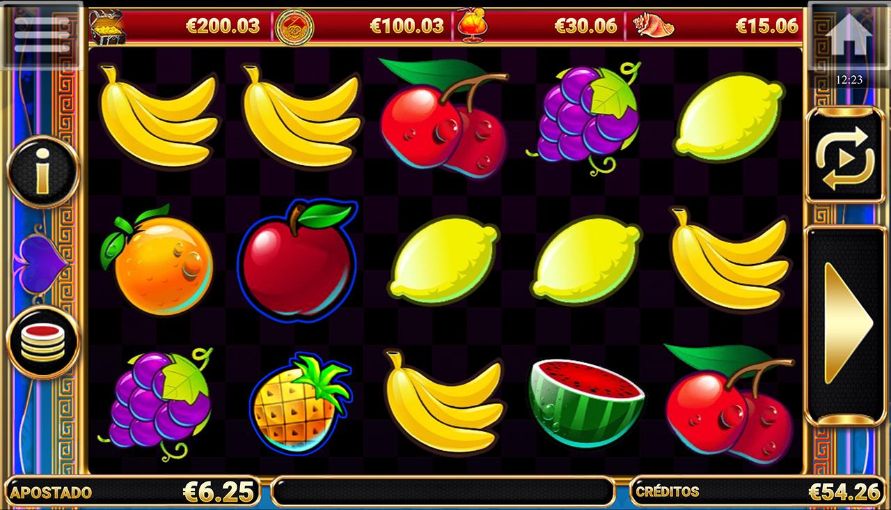 Fruitastic
