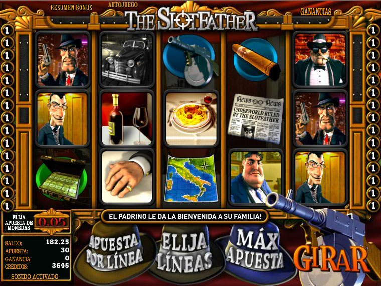 Slotfather JP Android