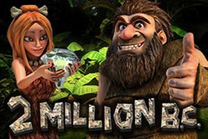 2-million-bc