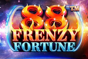 88-frenzy-fortune