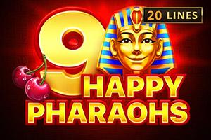 9-happy-pharaohs
