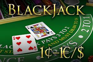 blackjack-1cent-1euro-dollar
