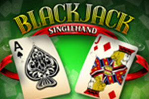 blackjack-singlehand