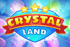 crystal-land