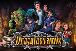 draculas-family