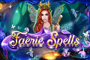 faerie-spells