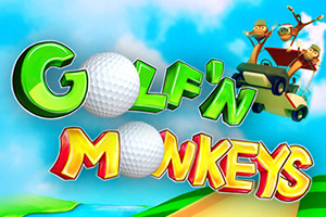 golf-n-monkeys