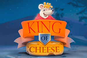 king-of-cheese