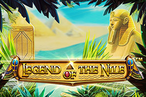 legend-of-the-nile