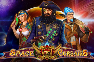 space-corsairs