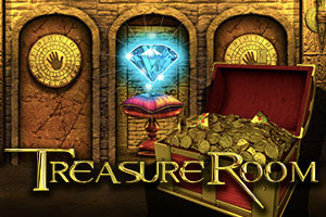 treasure-room