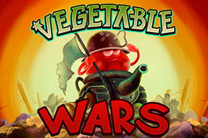vegetable-wars