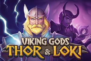 viking-gods-thor-and-loki